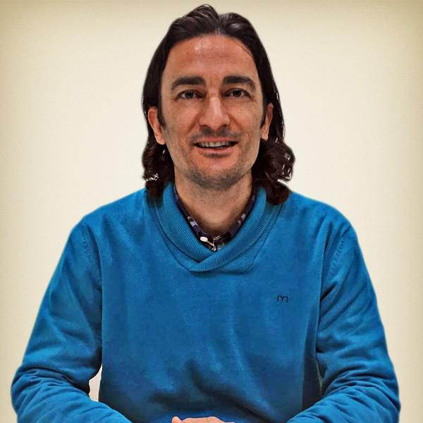 Javier Brenes