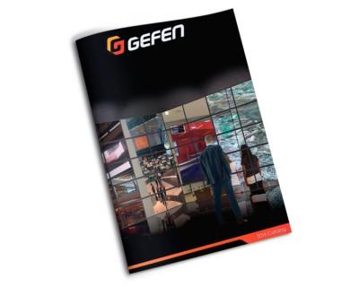 Catálogo GEFEN