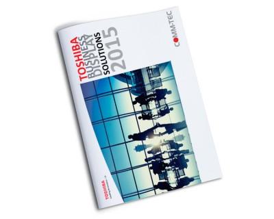 Catálogo TOSHIBA