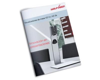 Catálogo VZ-3