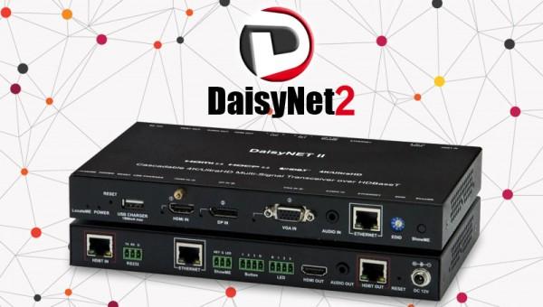 Nuevas Promociones DaisyNet2