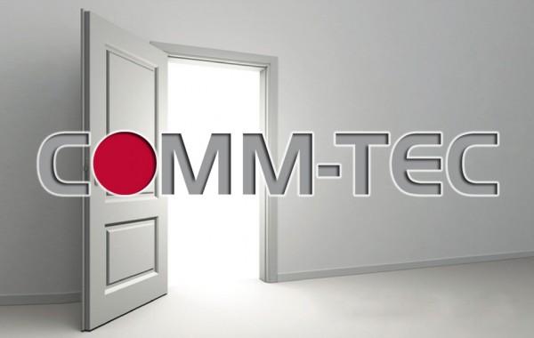 COMM-TEC Jornadas de puertas abiertas