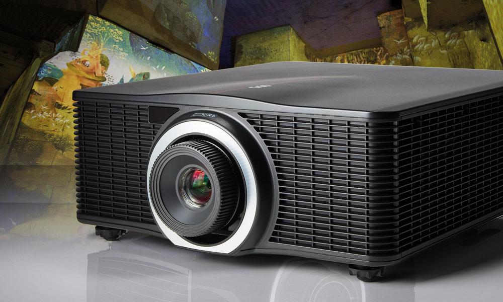 Nuevos proyectores G60