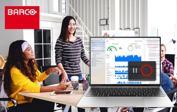 Nuevo ClickShare Desktop App