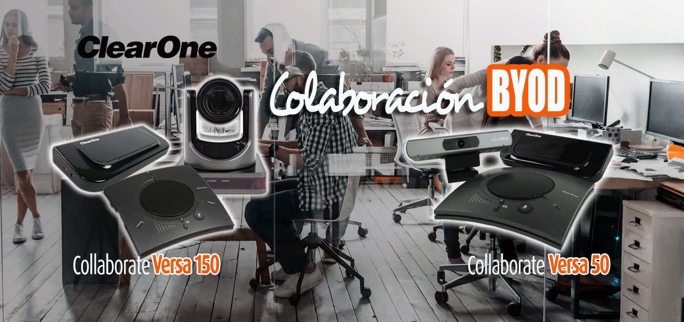 Gama Collaborate Versa